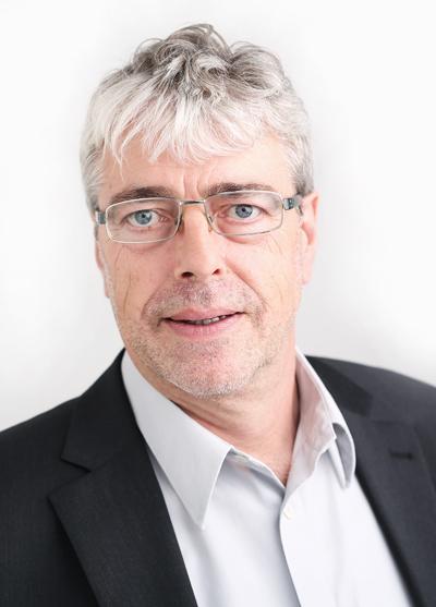 Portrait Jürgen Hörstmann