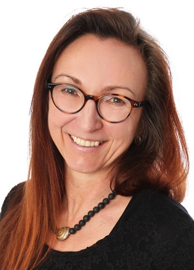 Portrait Ursula Schmid-Berghammer