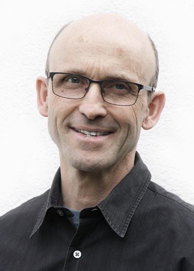 Portrait Christoph Weinmann