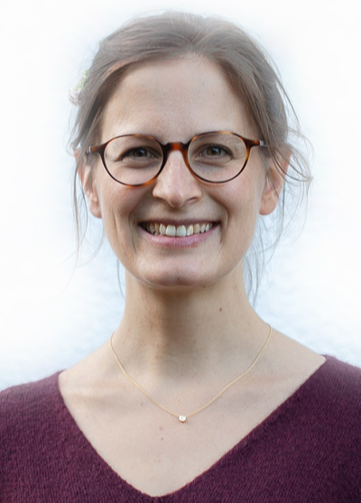 Portrait Marina Leibfried