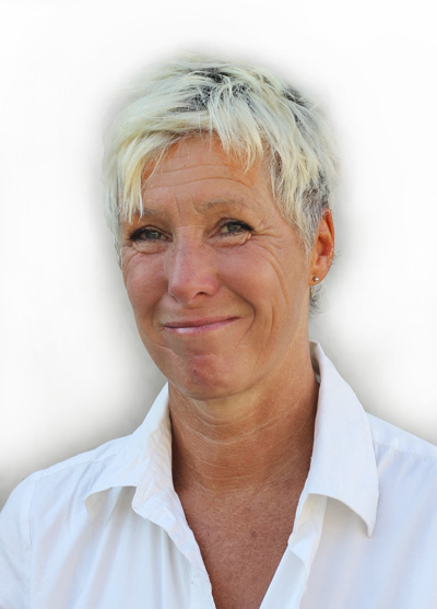 Portrait Rita Nassen